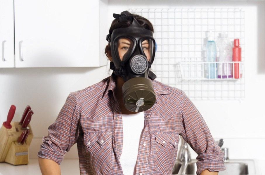 Неприятные запахи в Челябинске