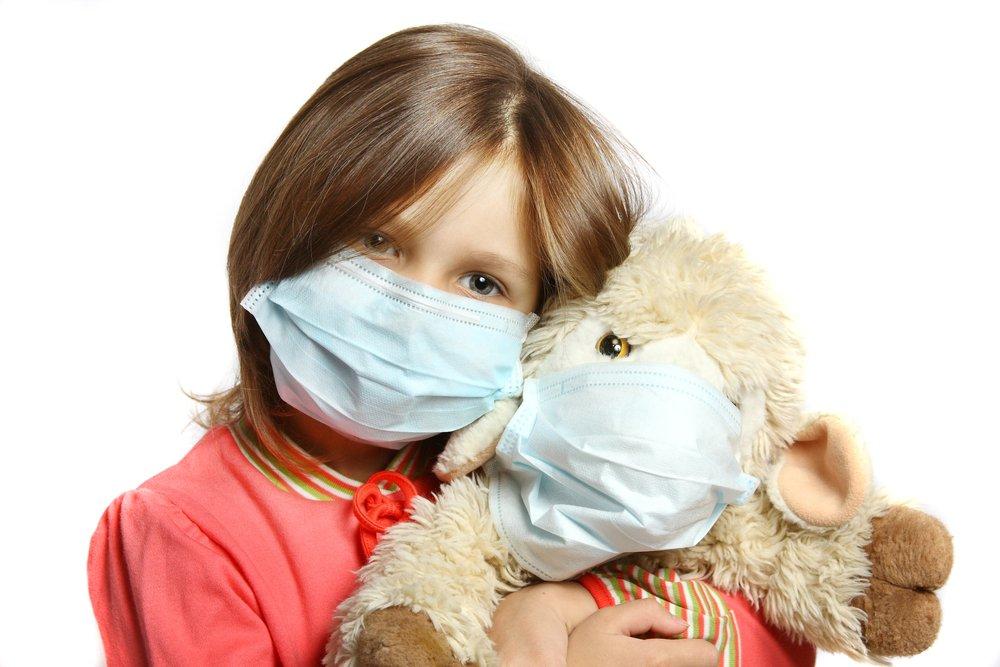 Респираторные заболевания в Челябинске